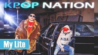 Reddy - My Lite (Kpop Nation)
