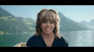 Tina Turner conta a sua história com a Suíça (2014)