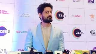 OMG! Mohit Raina At the Telly Awards Says, I Was MISQUOTED On My MARRIAGE Happening END Of This Year