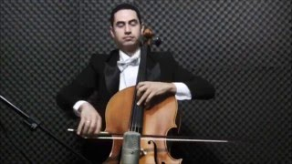 Agnus Dei - Cello