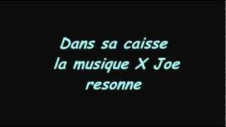 vanessa paradis - joe le taxi with lyrics