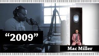 Piano Lesson | Mac Miller | 2009