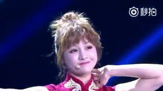 T-ara - Roly Poly  Live - China