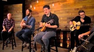 """John Mark McMillan: """"Future/Past"""" (Acoustic) (Live)"""