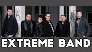Extreme Band (Memento 2012) - Sanja Djosic - Ne tice me se