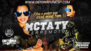 MC Taty Terremoto - Olha o poder que essa mina tem (DJ Gulhão)