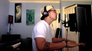 How Deep Is Your Love - Calvin Harris & Disciples (William Singe Cover)