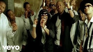Birdman, Lil Wayne - You Ain't Know