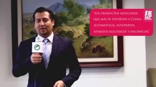 Mi Cuento Chino con Jorge Barbosa Rendón
