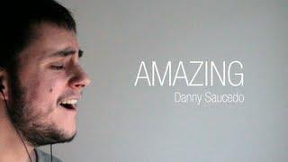 Amazing - Danny Saucedo Cover piano by Dazel
