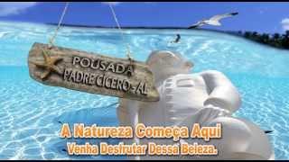São Miguel dos Milagres - AL,  Região Nordeste do Brasil, Praia /Pousada e Hotéis,