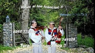 IONUC si ION IVANCIUC - TURAI HOP si IARA HOP