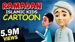 3D Animation - Marhaba Aamad e Ramazan Hai - Madani Channel