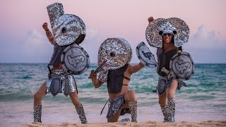 THE BPM FESTIVAL: Dancing In Paradise (Official Trailer)