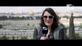 Highlights from GOD TV's recent Arise Zion 2018 Israel Tour