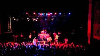 "Roach Gigz ""Pop Off"" Live @ The Phoenix Theatre"