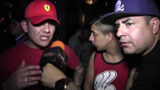 El Chakal presenta a Yael Mora y Horus Chavez
