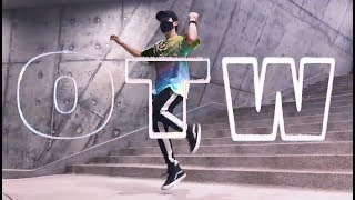 Khalid ft.Ty Dolla $ign - OTW Dance   Hong Kong PolyU   A-Liu852