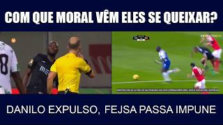 A MORAL DO BENFICA!!