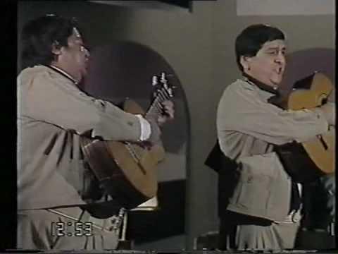 Haceme La Gauchada de Los Cantores Del Alba Letra y Video