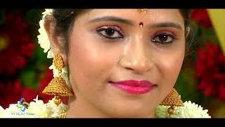 Vishnu & Dhivya wedding Hilight SS Digital Waves