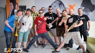 Polemic - Tancuj (Expres Live)