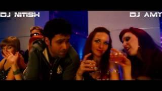 CHALLA  TUMBI TRONIC MIX    DJ AMY & DJ  NITISH    VIDEO EDIT :- DVJ CHIRAG