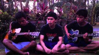 An Alamid Cover of Pagdating take Damuhan! XD