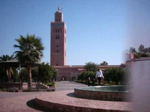 (VOLVO) Marrakesh Express – Morocco