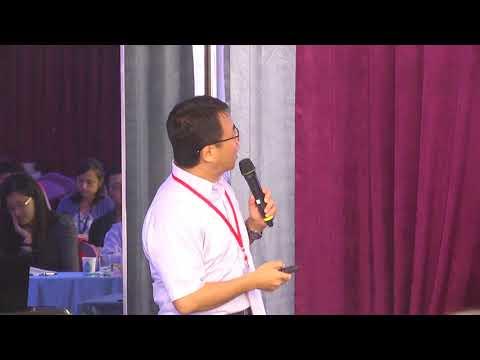 林永豐)核心素養及其課程轉化(下)   @國教署總綱宣講種子講師培訓 - YouTube