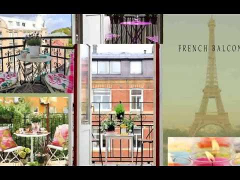 Come arredare un balcone stretto e lungo tutto per casa for Idee per coprire ringhiera balcone