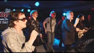 Holograf - Cat de departe | LIVE in Garajul Europa FM