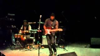 Trem de Zion - Dias Difíceis (Cultural Reggae Festival 2013)