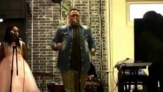 I Can Only Imagine (Cover) - Jeremiah Sneed