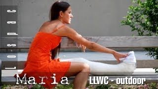 Maria LLWC outdoor
