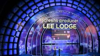 83rd Annual Academy Awards 2011 Closing Credits, Air Travel by United Airlines
