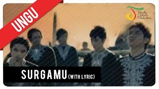 Surgamu - Ungu