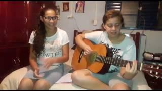 Alana & Thamyres -- Bruno e Barretto Fantasma -- Cover