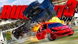 Burnout 3: Takedown -  A CRASH FROM THE PAST