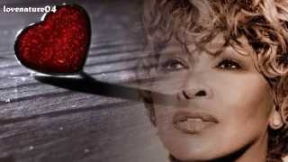 Tina Turner - Look Me In The Heart - Lyrics