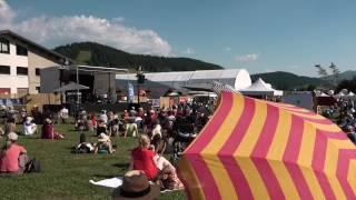 TEASER - VERCORS MUSIC FESTIVAL 2017