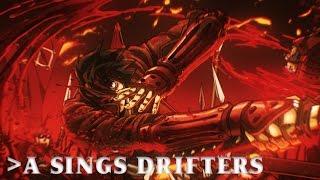 /a/ Sings Drifters - Gospel of the Throttle