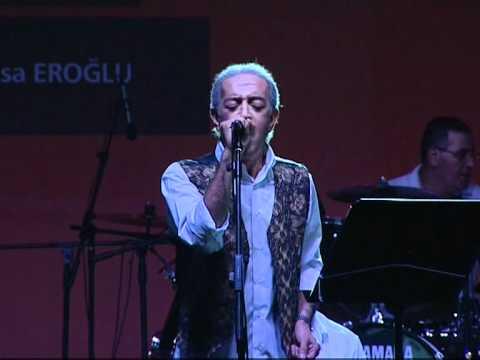 Edip Akbayram Konseri- 2 Çankaya Belediyesi