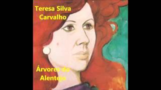 Teresa Silva Carvalho - Árvores do Alentejo