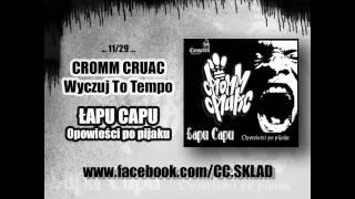 """11.Cromm Cruac - """"Wyczuj to tempo"""""""
