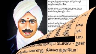 Bharathiar aathichudi