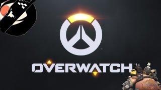 Overwatch#1 get over here