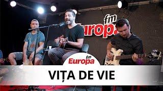 Vita de Vie - Pe plaja in Vama la 5 LIVE la Europa FM