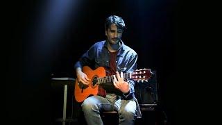 YARINSIZ ADAM (Cüneyt Arkın Film müziği / Fingerstyle Gitar)