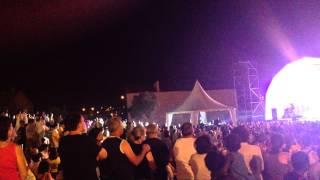 Ágata Concerto - Aboboda - Dança do Amor 2013